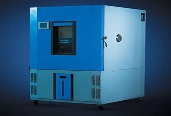 испытательные камеры тепла