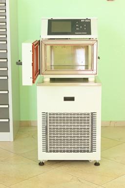 климатические испытательные камеры тепла
